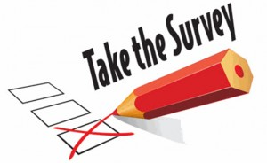 When should you use a survey?