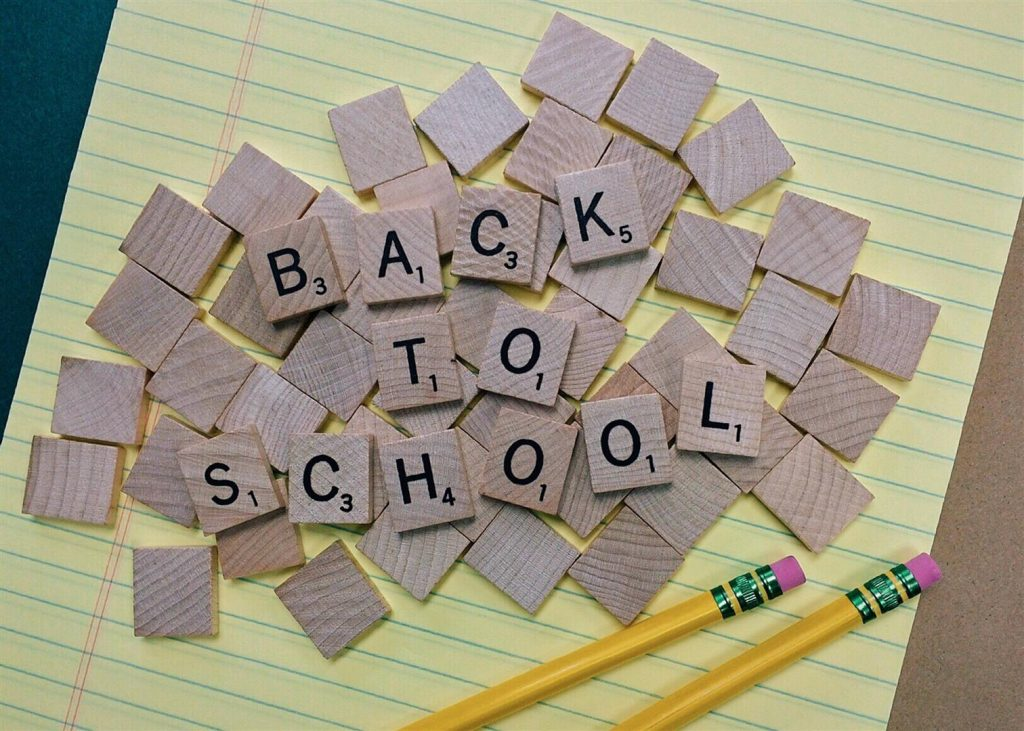 edTactics can help with Back to School planning!