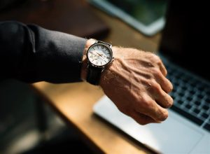 Who has the time? - edTactics